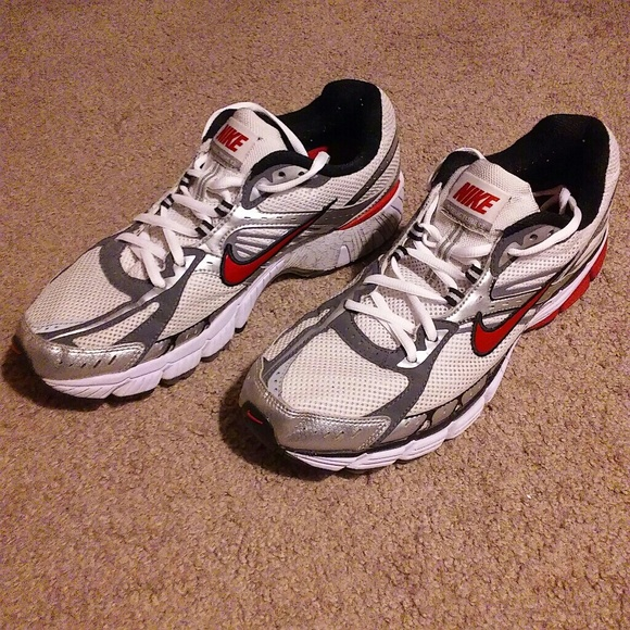 Women's Nike Zoom Structure 12 running shoes sneakers size 10 Boweman Series